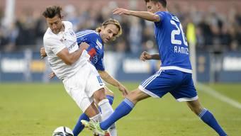 Beim FC Wohlen konnte niemand überzeugen.