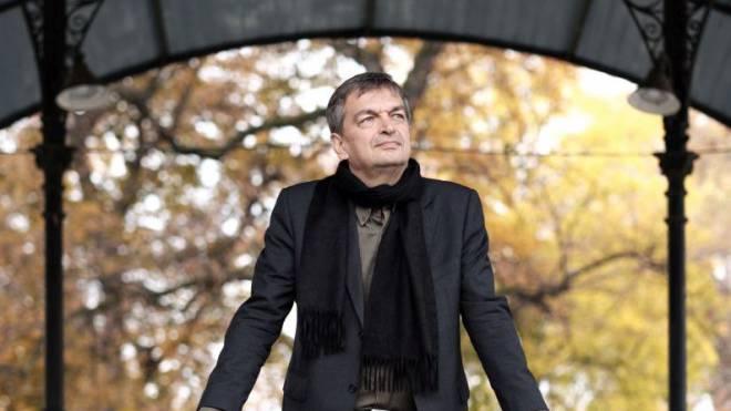 Der Franzose Jérôme Champagne lebt seit seiner Zeit als Fifa-Funktionär in Zürich. Foto: Mario Heller