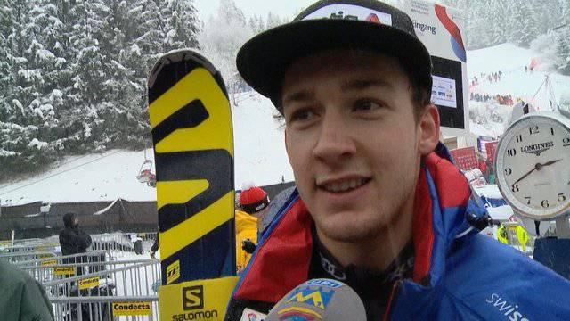 SKI extra: World Cup Wengen - Slalom