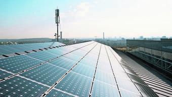 Das erneuerte Energiepaket setzt seinen Schwerpunkt auf den Ersatz fossiler Heizungen durch Systeme mit erneuerbarer Energie.