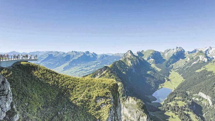 Aussichtsberg Hoher Kasten