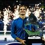 Roger Federer ist dank seinem 100. Turniersieg der Karriere in Dubai wieder die Nummer 4 der Weltrangliste