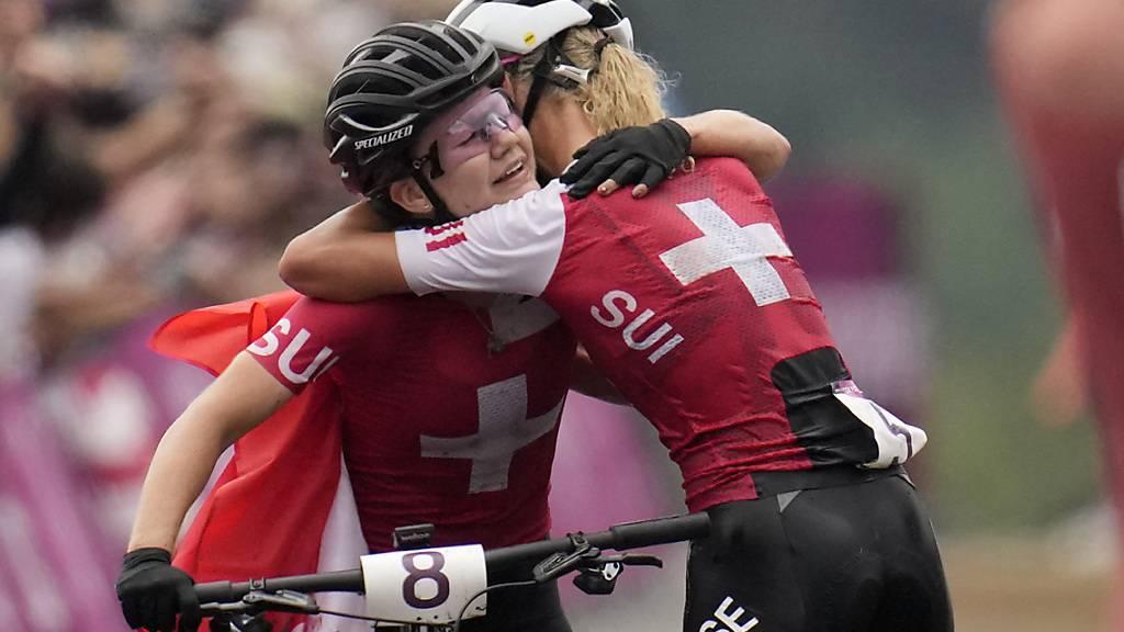 Olympiasiegerin Neff und Olympiazweite Frei verzichten auf EM