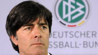 Komme, was wolle: Jogi Löw bleibt auch nach der EURO Bundestrainer