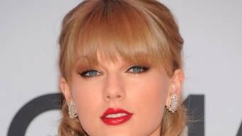 Spendierfreudig: Taylor Swift (Archiv)