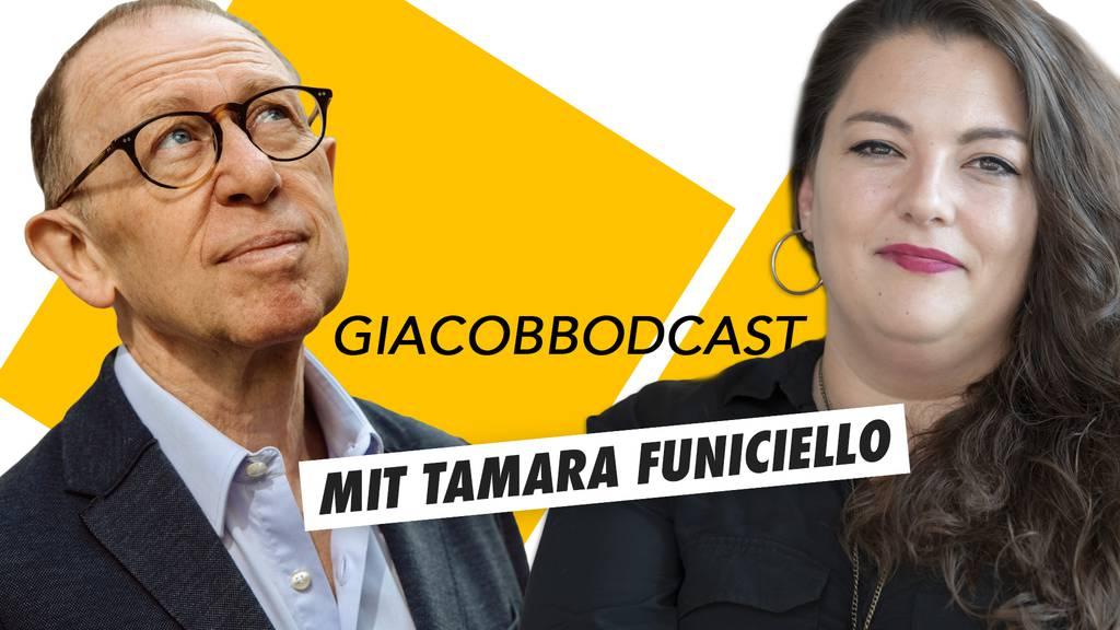 Mit Tamara Funiciello