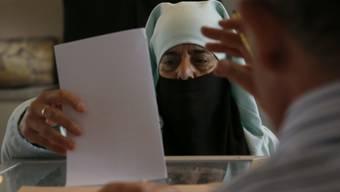An den marokkanischen Parlamentswahlen am Freitag wird ein Kopf-an-Kopf-Rennen zwischen der islamistischen Partei PJD und der liberalen PAM erwartet.