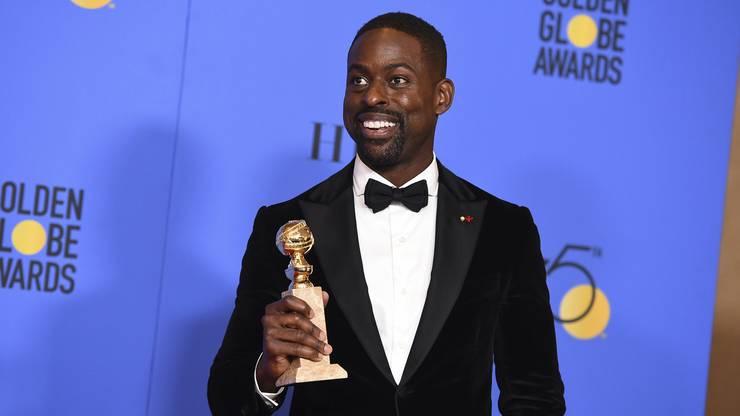 Bester Schauspieler in einer TV-Serie - Drama: Sterling K. Brown, «This is Us»