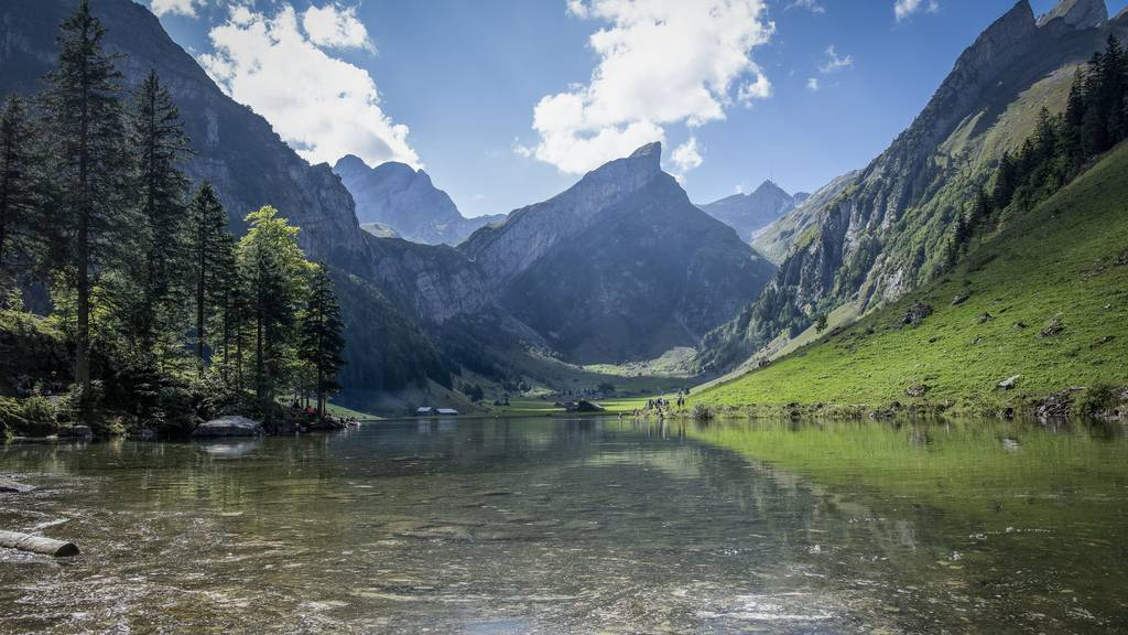 «Müssen Schritt weiter gehen» – Innerrhoden beschränkt Zugang zum Alpstein