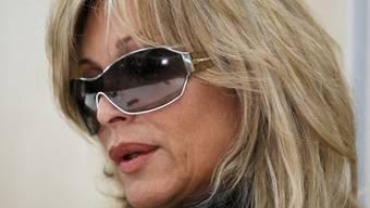 Brigitte Balzarini hat ihren Weg gefunden (Archiv)