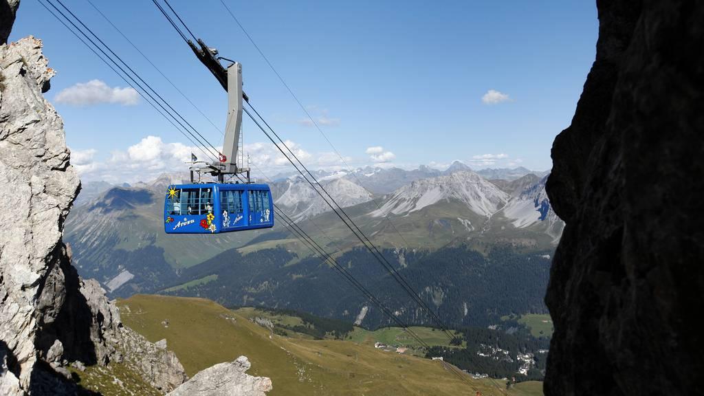 «Sommer ohne Tourismus wäre verheerend»
