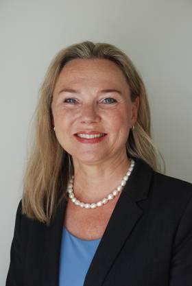 Janine Vannaz, Sozialvorsteherin Aesch