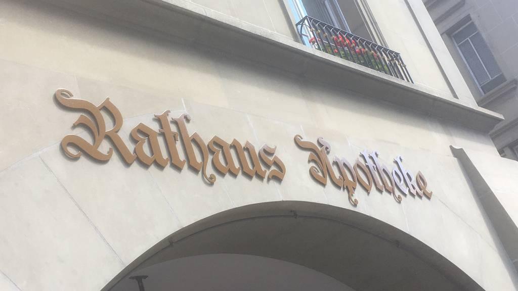 450 Jahre Rathaus Apotheke