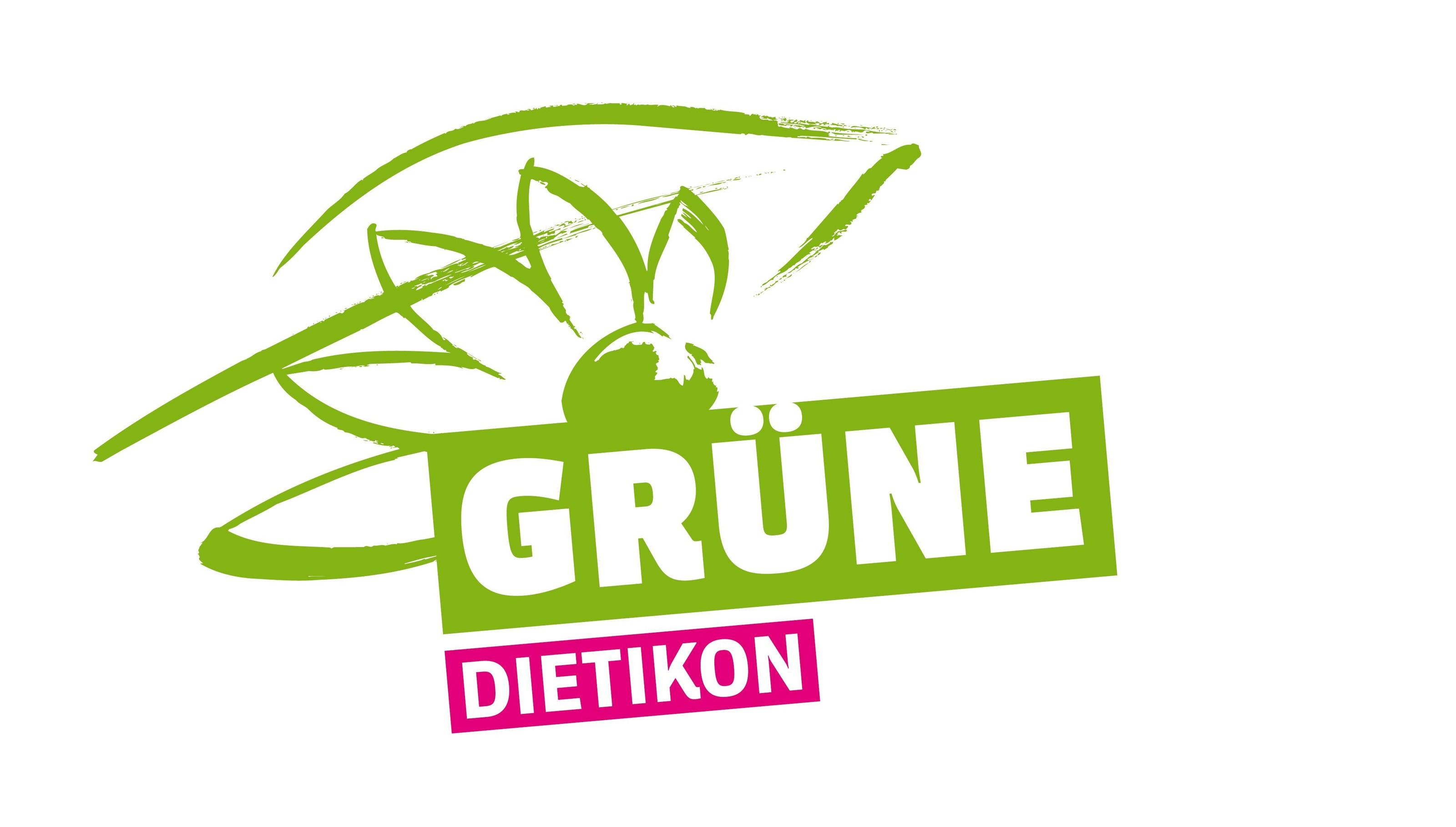 Grüne Dietikon