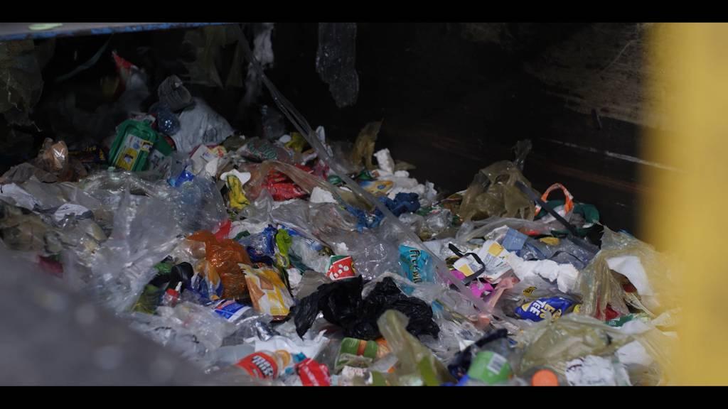 Neues Label gegen Plastik-Krise