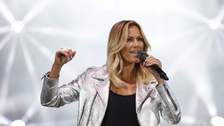 Wenn sie ruft, kommen die Fans in Scharen: Schlagersängerin Helene Fischer. Im Juni kommenden Jahres spielt sie im Basler Joggeli. (Archivbild)