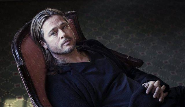 Trailer zu «Killing Them Softly» mit Brad Pitt