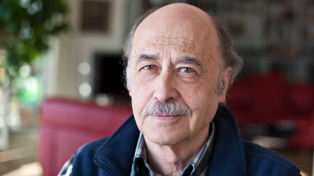 Berühmter Kinderarzt und Autor Remo Largo ist gestorben – er wurde 76 Jahre alt