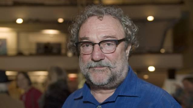 Theaterregisseur Christoph Marthaler erhält den Kunstpreis 2017 der Stadt Zürich. (Archiv)