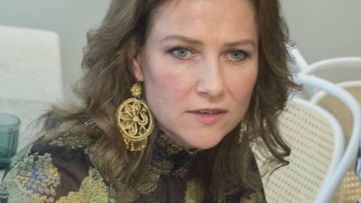 Die norwegische Prinzessin Märtha Louise hat einen neuen Freund: Schaman Durek aus Los Angeles. (Archiv)