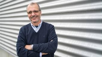 Jedes einschneidende Erlebnis sei ein Armutsrisiko, sagt Xaver Wittmer von der Geschäftsstelle Pro Senectute Aargau in Unterentfelden.Mario Heller