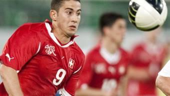 Nassim Ben Khalifa traf zum wichtigen 1:1