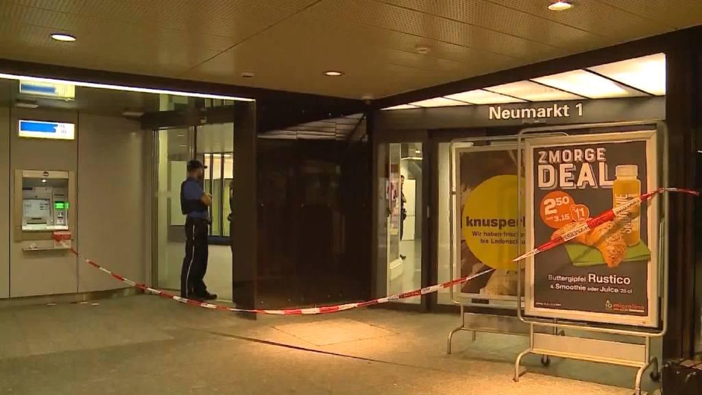 Fall Brugg: Ermittlung wegen versuchten Mordes