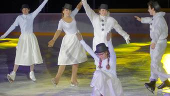 Show on Ice in Urdorf