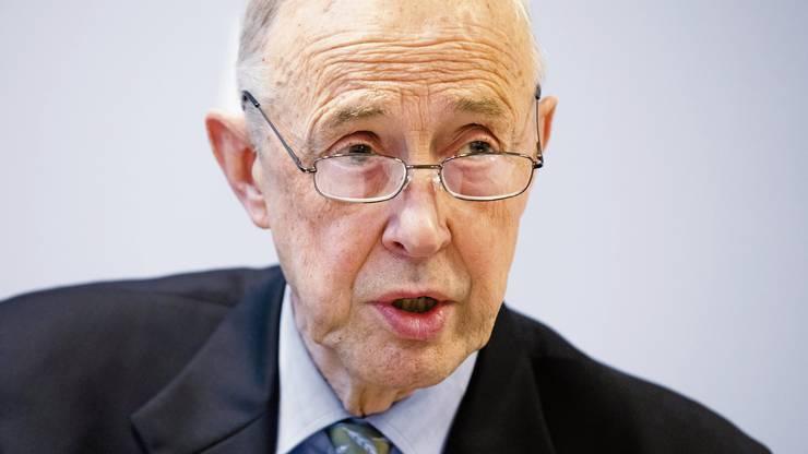 Aktionärsaktivist Pieter Lakeman lässt nicht locker.