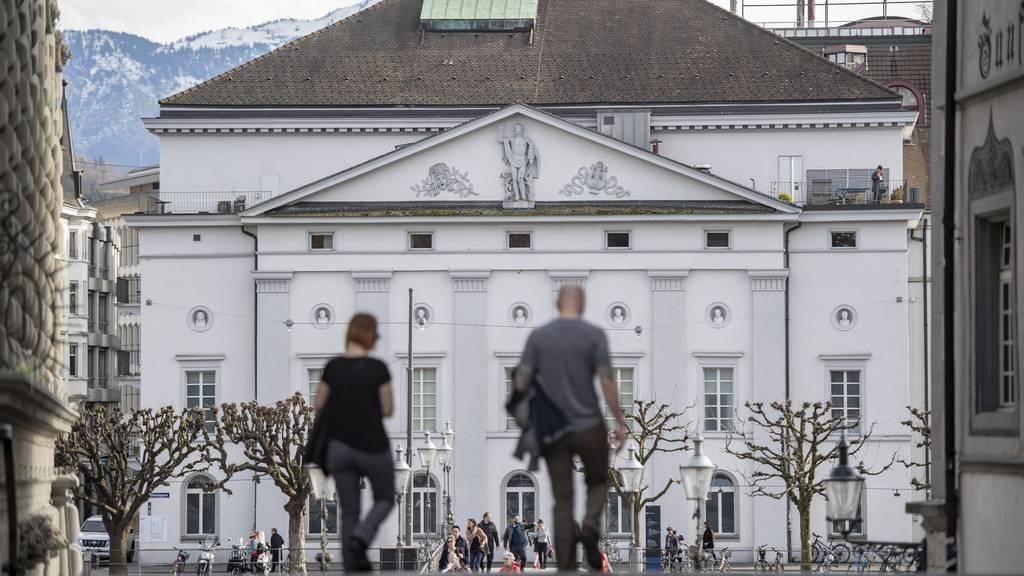 Luzerner Regierung muss sich zu Personalie am Luzerner Theater äussern