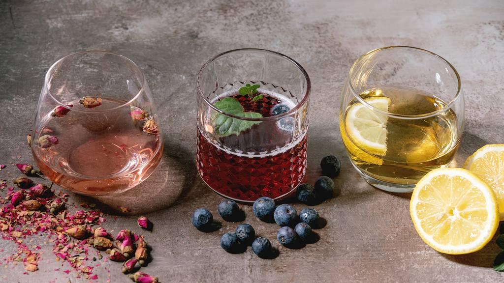 Vom Wein-Cocktail zum Cider Spritz: Das sind die Trend-Drinks 2021
