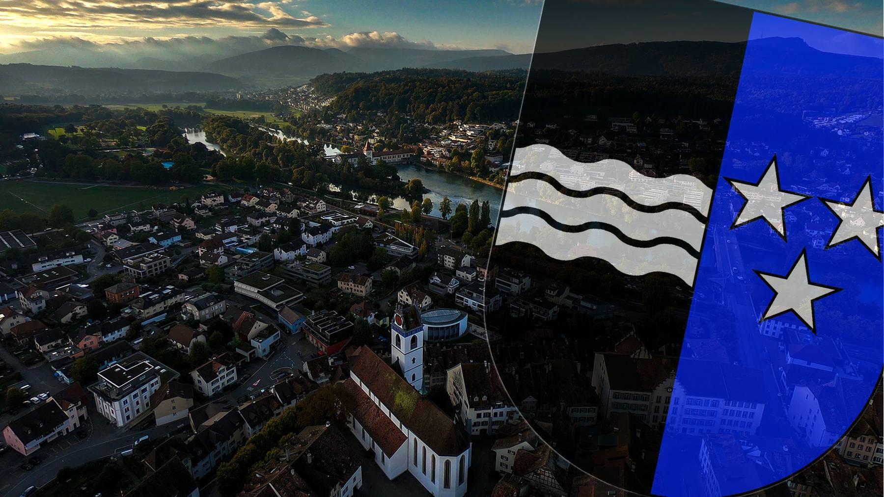 Teste dein Wissen über den Aargau in unserem Quiz.