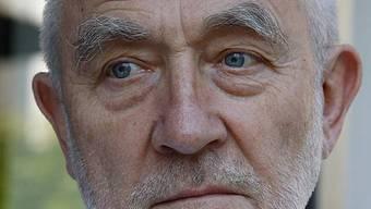 Peter Zumthor ausgezeichnet (Archivbild)