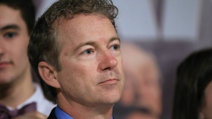 Fertig Wahlkampf: Rand Paul zieht sich aus dem Kandidatenfeld der Republikaner zurück. (Archiv)
