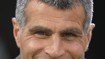Nachwuchschef des FC Luzern: Andy Egli