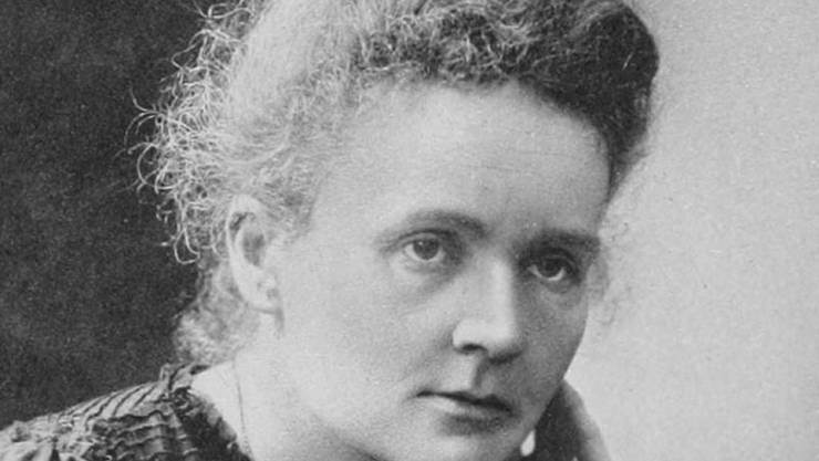 Marie Curie war 1903 die erste Frau, die einen Nobelpreis erhielt - und 1911 erhielt sie auch gleich noch einen zweiten. Seither gab es nur 52 weitere Frauen, die diese höchste Auszeichnungen erhielten, in den wissenschaftlichen Sparten waren es sogar nur 20. Aber die Frauen holen auf. (Archivbild)