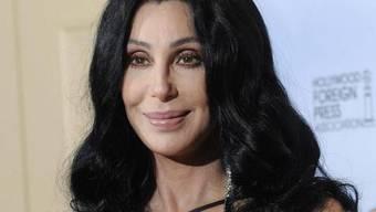 Schauspielerin und Sängerin Cher (Archiv)