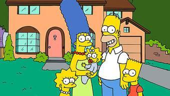 Die Simpsons - Intro