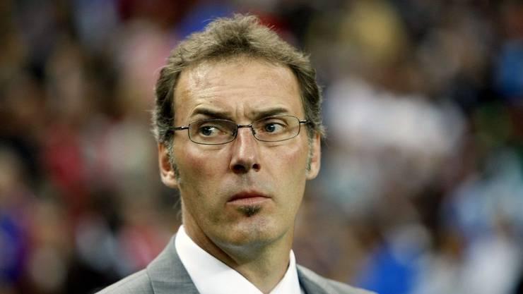Den Start in die Euro-Qualifikation hat sich Blanc sicher anders vorgestellt.