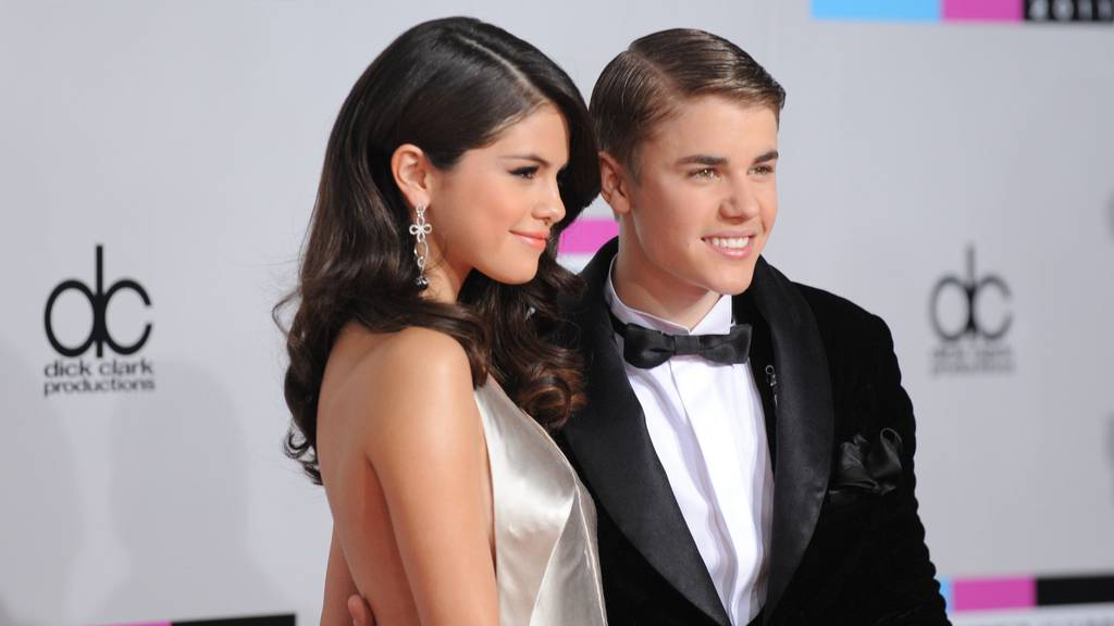 Justin liebt Selena immer noch