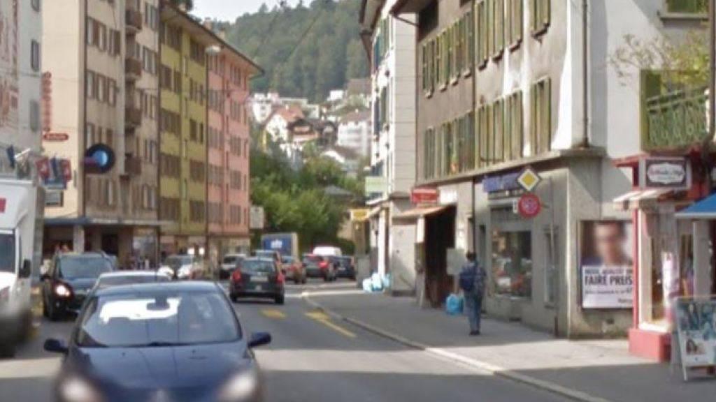 Schwerverletzter nach Unfall auf der Baselstrasse ++ Zeugen gesucht