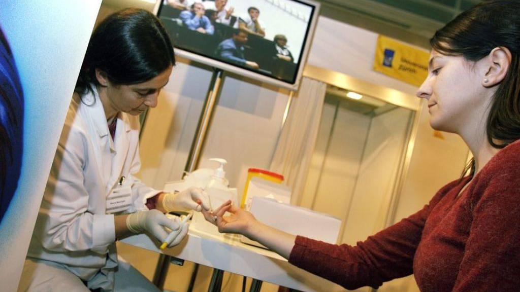 Hausärzte unternehmen zu wenig zur Blutfettsenkung