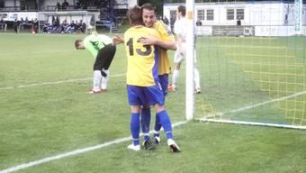 Der FC Langenthal will morgen den Aufstieg feiern