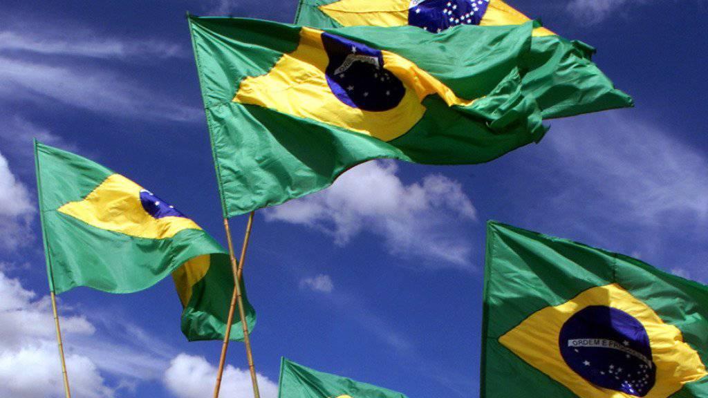 Leonidas hat sich seinen Platz in Brasiliens Fussball-Geschichte durch Barfuss-Tore gesichert