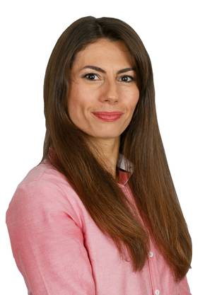 Milena Jevric