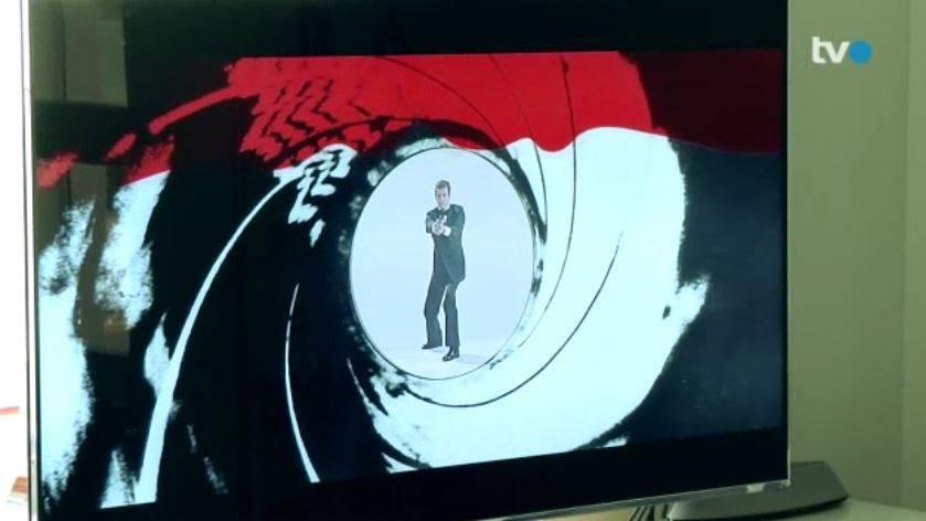 James Bond-Fan