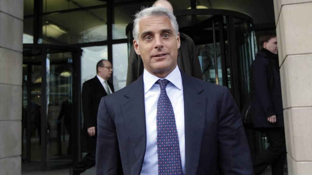 Der Lohn von Andrea Orcel, dem früheren Investmentbanking-Chef der UBS, sorgt erneut für rote Köpfe. (Archiv)