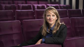 Bereits zum achten Mal eröffnet Seraina Rohrer die Solothurner Filmtage.