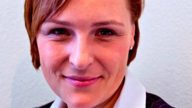 Inka Nobel ist die neue CEO von travel.ch (Tochter von Hotelplan).