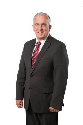 Roland Frauchiger (EVP): «Wirtschaftliche Prosperität kontra Souveränität»